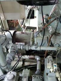 機械の電気故障修理